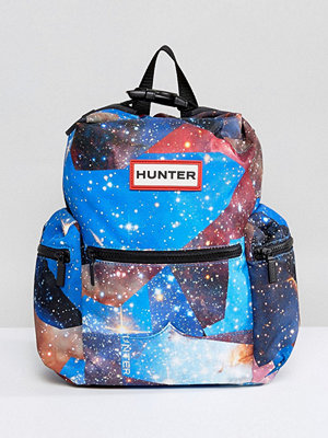 Hunter ryggsäck Original Space Camo Mini Backpack