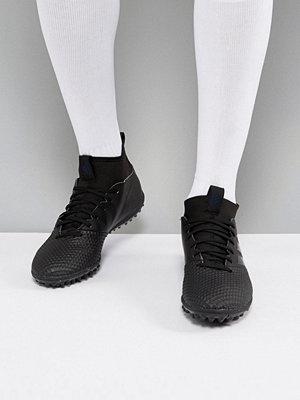 Sneakers & streetskor - Adidas Football Ace Tango 17.3 Astro Turf Trainers In Black S77084