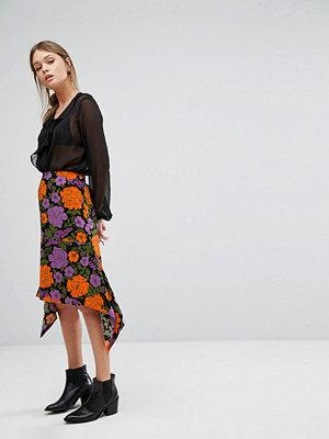 Kjolar - Warehouse Mica Carnation Skirt