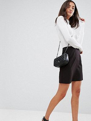 Asos Tall A-linjeformad figursydd kjol
