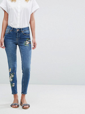 Oasis Embroidered Jeans