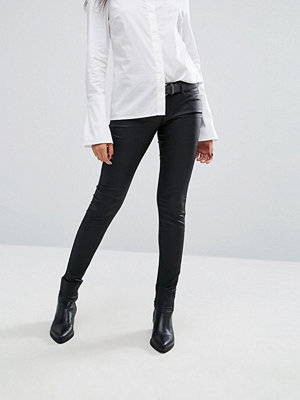 Noisy May Coated Skinny Jean