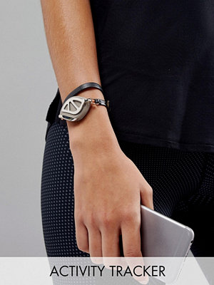 Klockor - Bellabeat Urban Silver Activity Tracker Jewellery Set