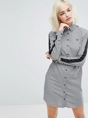 Fred Perry Houndstooth Dress