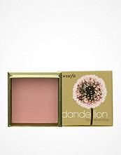 Makeup - Benefit Dandelion Blusher - Delicate mauves & pi