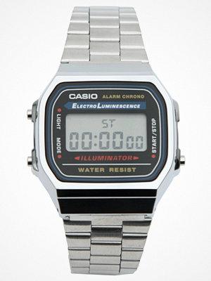Klockor - Casio A168WA-1YES Digital Bracelet Watch