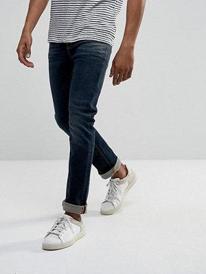 Jeans - Nudie Jeans Co Grim Tim Slim Fit Jean Endorsed Indigo Wash