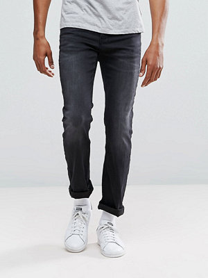 Jeans - BOSS Orange by Hugo Boss Orange 63 Slim Fit Jeans in Grey