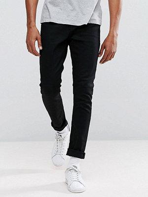 Jeans - Jack Wills Cashmoor Skinny Jeans In Black