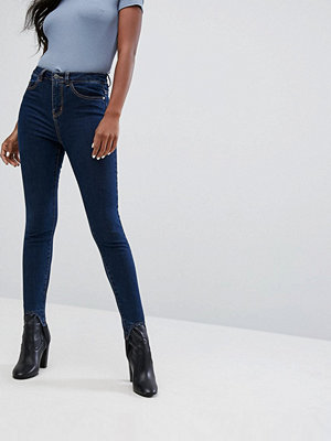 Vero Moda Stirrup Strap Jeans