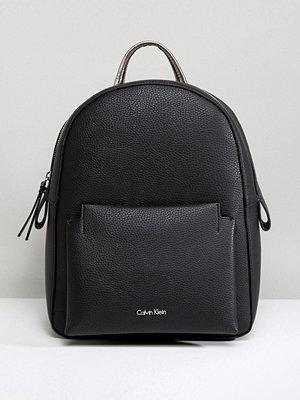 Calvin Klein ryggsäck Pebble Finish Backpack