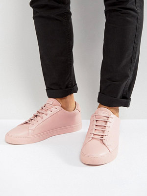 Sneakers & streetskor - Kg Kurt Geiger Donnie Trainers In Pink