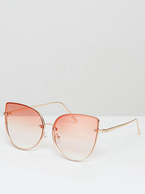 Solglasögon - Aldo Gazzada Tinted Lens Sunglasses