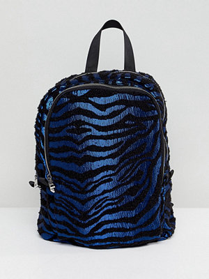 ASOS ryggsäck Zebra Backpack