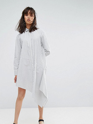 Weekday Stripe Dress