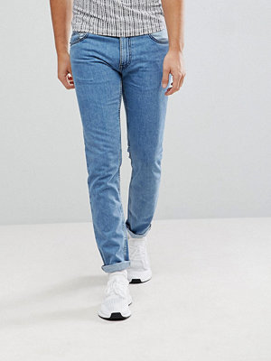 Jeans - Love Moschino Slim Fit Jeans with Back Pocket Logo