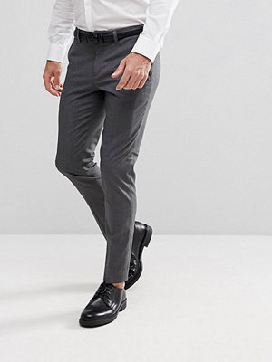 Byxor - Burton Menswear Skinny Smart Chino