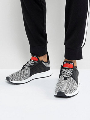 Adidas Originals X_PLR Trainers In Black BY9262