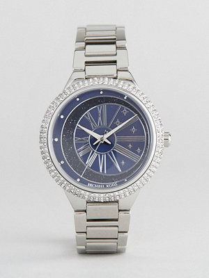Michael Kors MK6549 Taryn Bracelet Watch In Silver