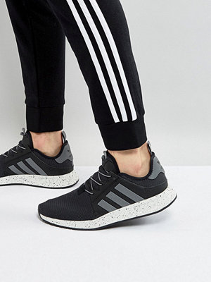 Adidas Originals X_PLR Trainers In Black BY9254