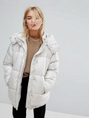 Weekday Padded Jacket
