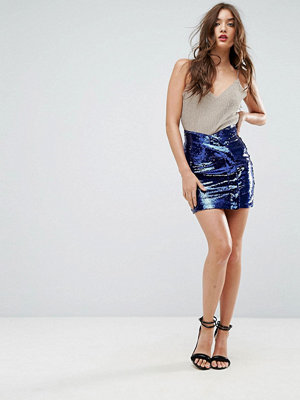 ASOS Sequin Mini Skirt
