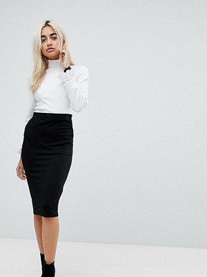 ASOS Petite Jersey Pencil Skirt