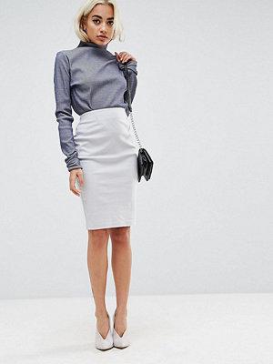 ASOS Petite High Waisted Pencil Skirt