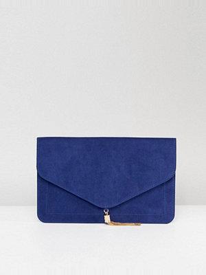 ASOS kuvertväska Tassel Clutch Bag