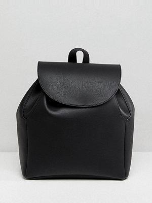 ASOS ryggsäck Soft Minimal Backpack