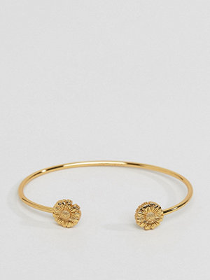 Olivia Burton armband Daisy Open Ended Bangle