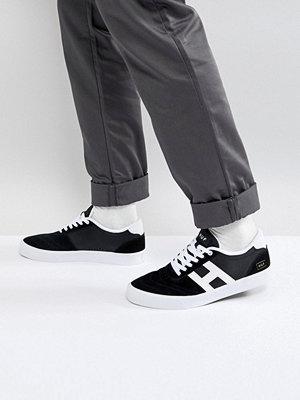 Sneakers & streetskor - Huf Galaxy Trainers In Black