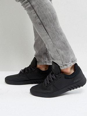 Sneakers & streetskor - K-Swiss Aero Trainers In Black