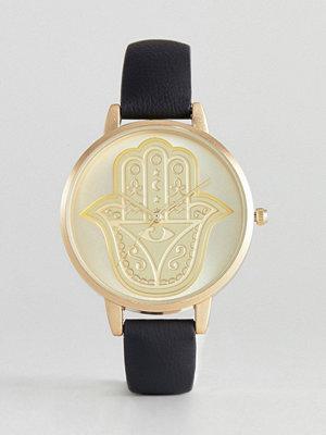 Klockor - ASOS Hamsa Hand Watch