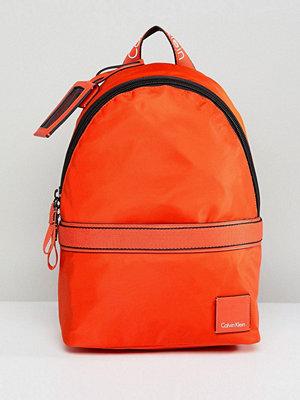 Calvin Klein ryggsäck Bright Nylon Backpack