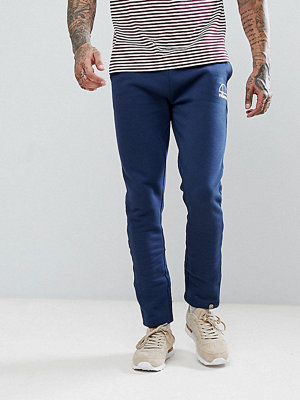 Byxor - Ellesse Joggers In Skinny Fit With Open Cuff