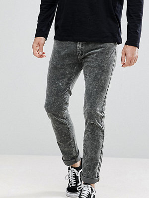 Byxor - Liquor N Poker Corduroy Stretch Casual Trousers