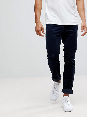 Byxor - United Colors Of Benetton Slim Fit Chinos In Cord
