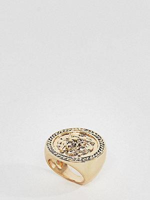 Monki Ornate Ring