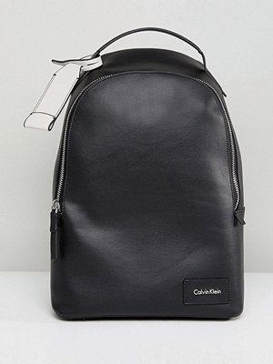 Calvin Klein ryggsäck Leather Look Backpack