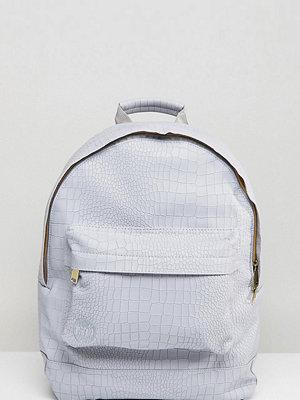 Mi-Pac ryggsäck Exclusive Faux Croc Backpack