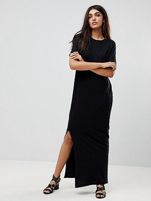 Asos Tall Ultimate T-Shirt Maxi Dress