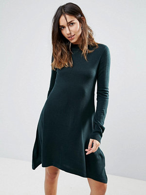 Brave Soul Swing Jumper Dress