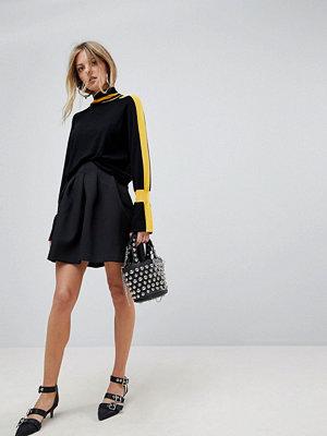 Pimkie Textured Mini Skirt