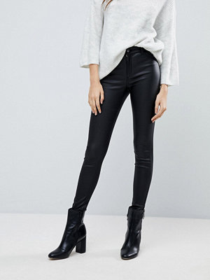 Jdy Coated Skinny Jean