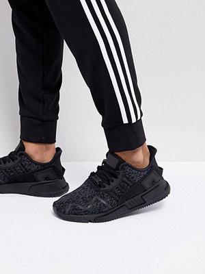 Adidas Originals EQT Cushion ADV Trainers In Black BY9507