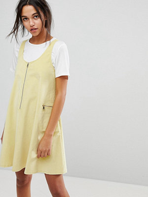 Max & Co Max&Co Cord Zip Dress