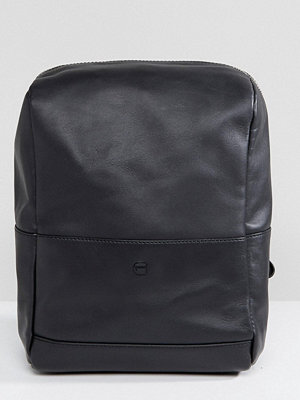 G-Star ryggsäck Mozoe Leather Backpack