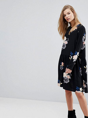 Y.a.s Bloom Printed Shift Dress