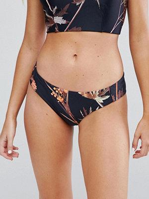 Weekday Printed Bikini Bottoms